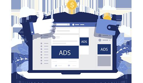 Facebook Ads reklam yönetimi